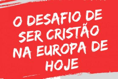 Funchal: D. Nuno Brás reflete sobre o desafio de ser cristão na Europa
