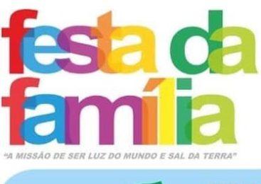 Santarém: Diocese vive a Festa da Família