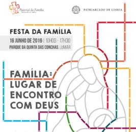 Lisboa: Cardeal-patriarca convida para a «Festa da Família»