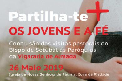 Setúbal: D. José Ornelas encerra a visita às paróquias da vigararia de Almada