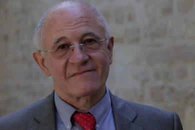 Europa: Prémio Ratzinger em Teologia profere conferência na UCP