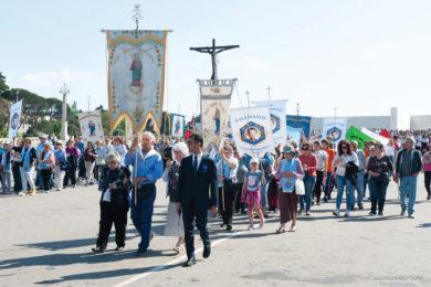 Vida Consagrada: Família Salesiana ruma ao Santuário de Fátima