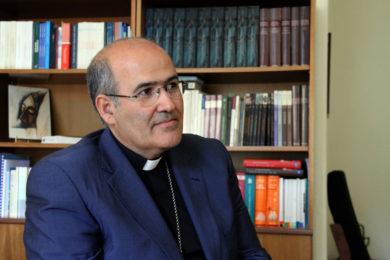 Santa Sé: D. José Tolentino Mendonça é criado cardeal
