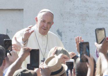 Itália: Papa visita Diocese de Albano