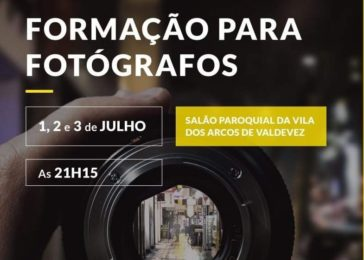 Viana do Castelo: Secretariado de Liturgia promove formação para fotógrafos