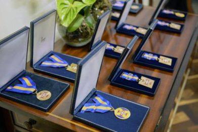 Funchal: Figuras católicas agraciadas no Dia da Região