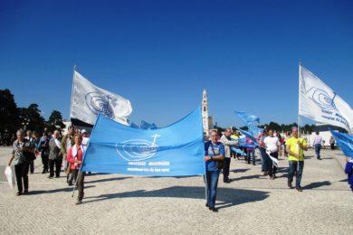 Vida Consagrada: Peregrinação dos Missionários da Boa Nova ao Santuário de Fátima