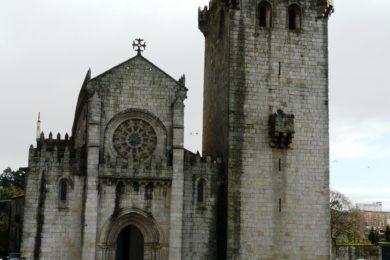 Porto: Homenagem a D. António Francisco dos Santos e D. Manuel Martins