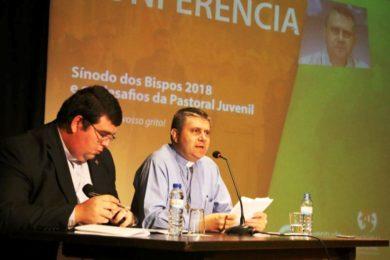 Vida Consagrada: Padre Rossano Sala nas jornadas de pastoral dos Salesianos