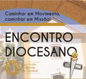 Movimentos: Encontro Diocesano dos Convívios Fraternos de Setúbal