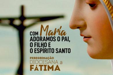 Beja: Diocese peregrina ao Santuário de Fátima