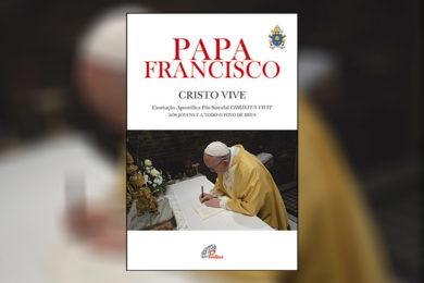 Publicações: Debate sobre «Cristo Vive» na Feira do Livro