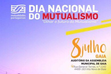Solidariedade: Dia Nacional do Mutualismo em Vila Nova de Gaia