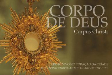 Lisboa: Procissão do Corpo de Deus percorre ruas da cidade