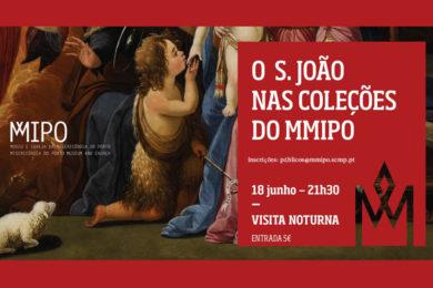 Igreja/Cultura: Visitar a iconografia de São João no Porto