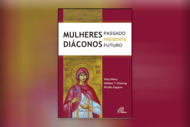 Igreja/Cultura: Debate sobre o «Diaconado Feminino» na Feira do Livro