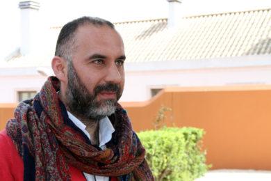 Bragança: Conversa «Viagens de Vida» com o jesuíta Paulo Duarte