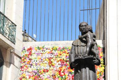Lisboa: Museu comemora nascimento de Santo António
