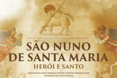 Igreja/Cultura: Encenação «São Nuno de Santa Maria – Herói e Santo»
