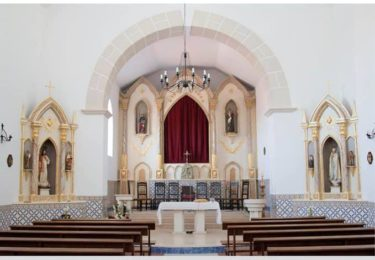 Igreja/Cultura: Exposição «Paróquia de Santiago de Montalegre - Comunidade Centenária»