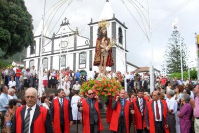 Igreja: Bispo de Viseu preside à festa do Senhor Bom Jesus do Pico