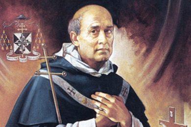 Igreja/Portugal: Viana e Braga celebram canonização de Frei Bartolomeu dos Mártires