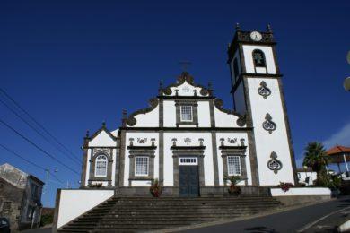 Açores: D. João Lavrador nas comemorações dos 150 anos da Igreja de Santana