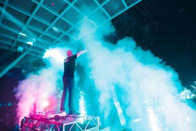 Igreja/Música: Início da nova temporada «Ar de Rock Laúndos»