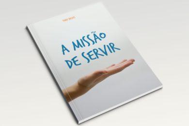 Publicações: Lançamento da obra «A Missão de Servir» do padre Tony Neves