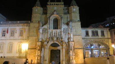 Coimbra: Festival Internacional de Polifonia Portuguesa