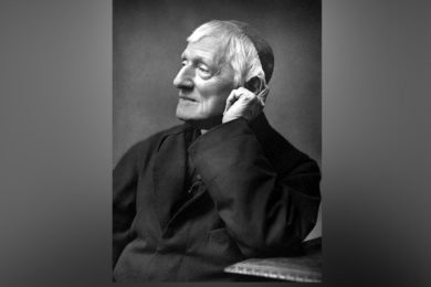 Santa Sé: Canonização do cardeal inglês John Henry Newman