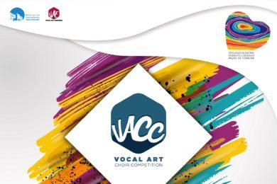 Paços de Ferreira: «Vocal Art Competição Coral» apresenta música sacra e folk