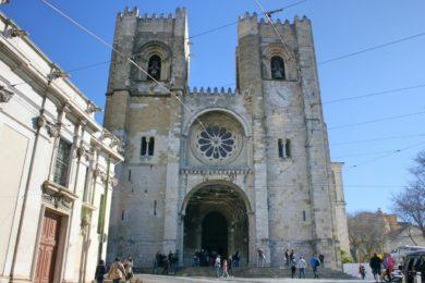 Igreja/Património: «Itinerários da Fé» com visitas guiadas a Igrejas de Lisboa