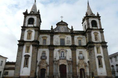Portalegre: Ordenação sacerdotal de André Beato