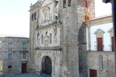 Igreja/Património: Concerto da Rota das Catedrais na Sé de Viseu