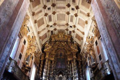 Porto: Ordenação de dois padres e cinco diáconos