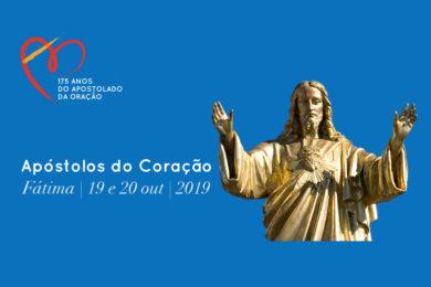 Fátima: Comemorações dos 175 anos do Apostolado da Oração