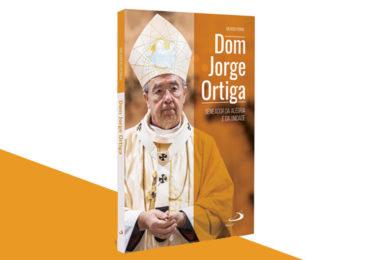 Publicações: Lançamento da obra «D. Jorge Ortiga - Semeador da alegria e construtor da unidade»