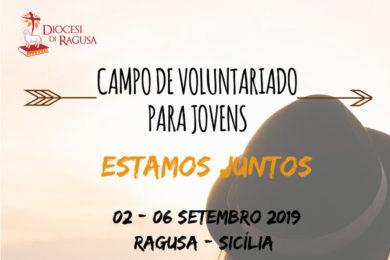Itália: Caritas de Ragusa promove campo de voluntariado para jovens portugueses