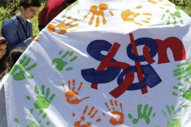 Pastoral Juvenil: Movimento Shalom organiza retiro de jovens em Agosto