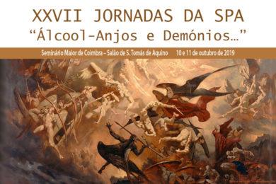 Coimbra: Colóquio sobre «Álcool… Anjos e Demónios»