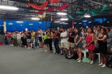 Portugal: Encontro Nacional da Juventude Mariana Vicentina mobilizou 200 jovens