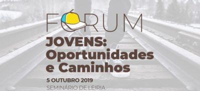 Leiria: Conferência de imprensa para apresentar o fórum sobre os jovens