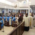 Viseu: Bispo celebrou solenidade de Santa Beatriz fundadora das Irmãs da Imaculada Conceição