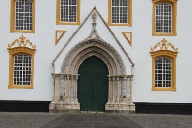 Açores: Encontro sobre «Santuários de Peregrinos ou de Turistas»
