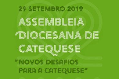Viana do Castelo: Assembleia diocesana de Catequese