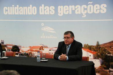 Algarve: Diácono Albino Martins distinguido pelo município de Alcoutim