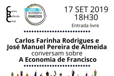 Lisboa: Centro de Reflexão Cristã organiza colóquio sobre a «Economia de Francisco»