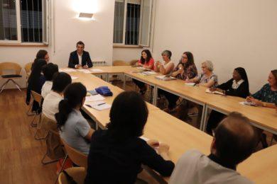 Braga: Departamento da Pastoral Vocacional reúne equipas arciprestais do setor