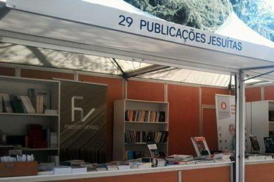 Porto: Publicações Jesuítas apresentam «novidades» na Feira do Livro